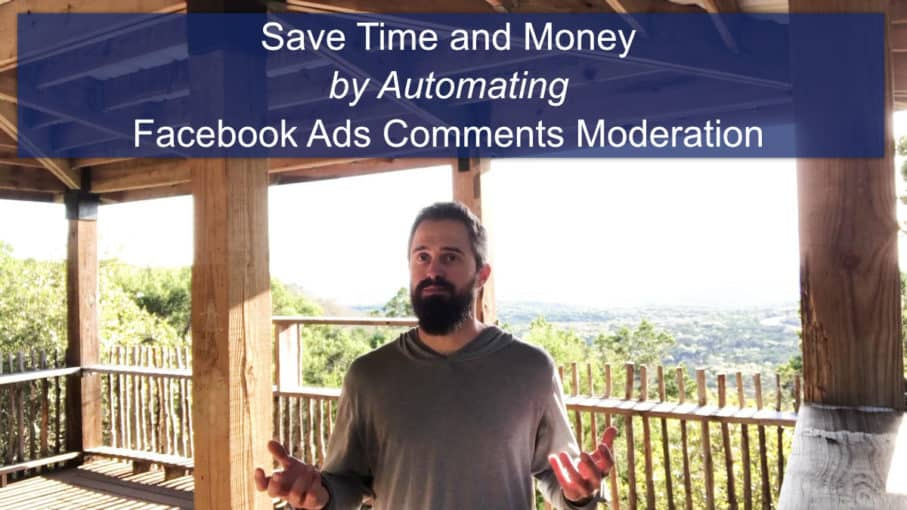 Automate Facebook Ad Comment Moderation to Save Time and Money