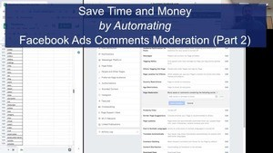 Facebook ads tutorial for comments without haters