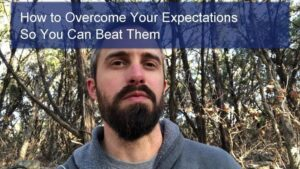 How to Win in Business by Overcoming Expectations