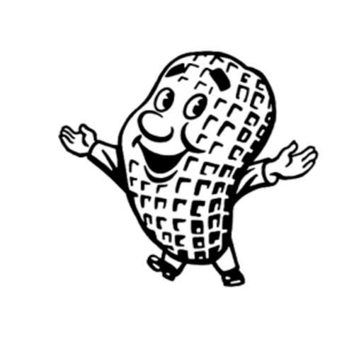 peanut character